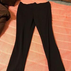 White House Black Market pants